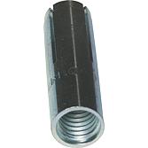 Tox-Eam 10 x 40 Einschlag- Anker, verzinkt