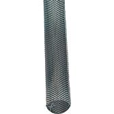 TOX-Metall-Siebhülse SHM16 für TVM; Ø 16 x 1000 mm lang