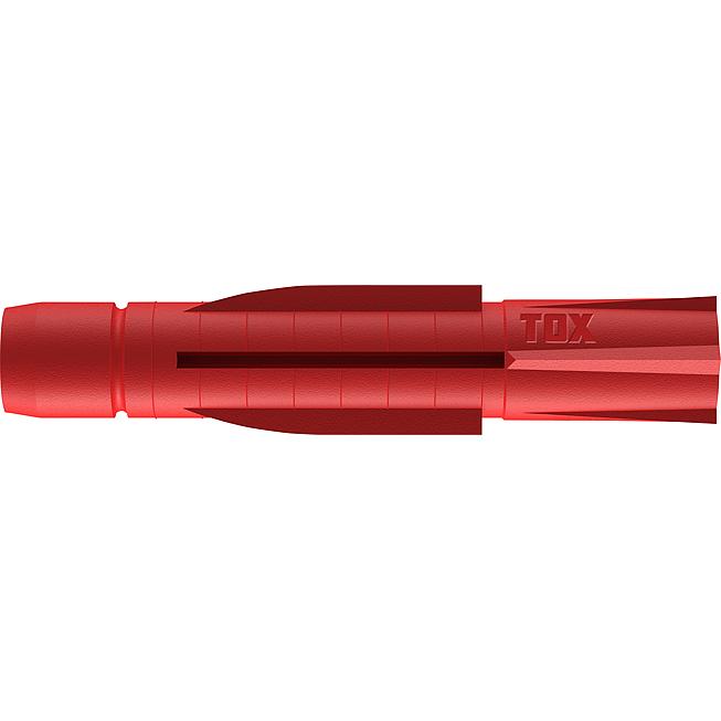 Tox Tri 7/36 Allzweckdübel ohne Kappe