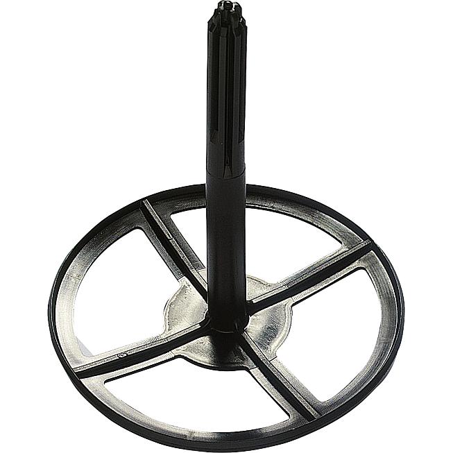 Tox-Dämmstoffhalter Dh 8/120 aus Kunststoff, Teller Nw 90