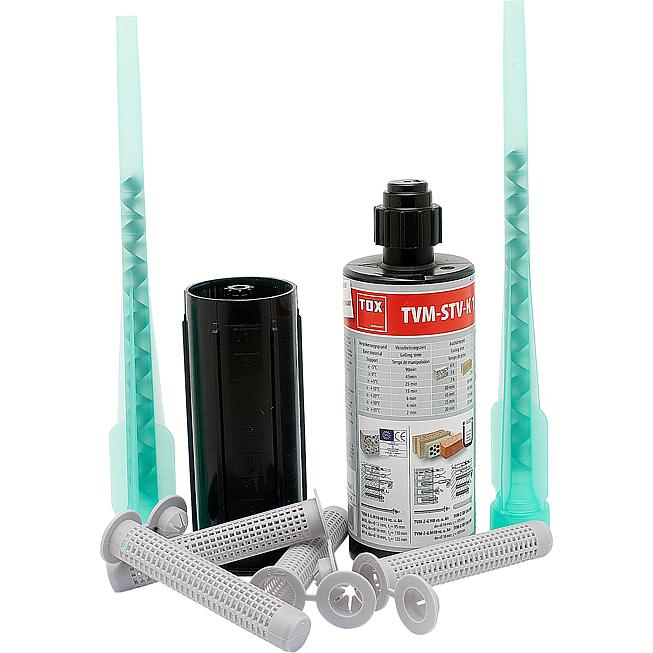 Tox-Verbundmörtel Tvm-S 150