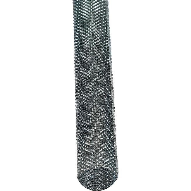 Tox-Metall-Siebhülse Shm16 für Tvm, Ø 16 x 1000mm lang