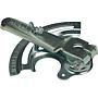 SHAFTLOC Klappensteller für durchgehende Achsen NW 12 mm