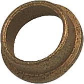 Bronzelager Nw12.5 Gesintert für Klappen