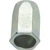 HEXAFORM  M 4 - 20 KL-SK Honsel - Blindnietmuttern M 4 - Sta