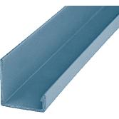 MEZ-Iso-Klemm 119/020 blau Isolationsabdeckprofil für Matten