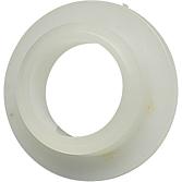 MEZ-Buchse 901 PVC 14 mm Lagerelement für Klappen- achsen