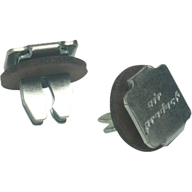 Airproduct BD 1 mit EPDM-G. Blechdübel konfektioniert