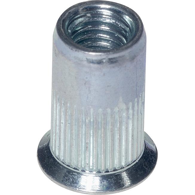 Ssm - R 5 - 40 Honsel - Blindnietmutternm 5 - Stahl