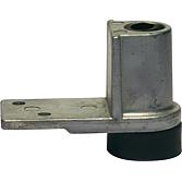 Aufhängelasche ALA-1-SD aus Zinkdruckguss komplett mit Dämme