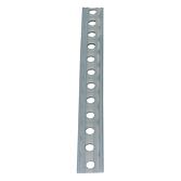 Lochband 12mm x 0.75mm Löcher Nw 5mm Kassette à 10lm