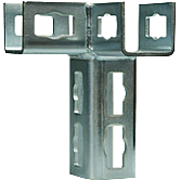 Ap Eckverbinder 3D, links