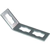Ap Winkelverbinder 65x110, 135°