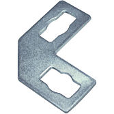 Ap Winkelverbinder 90° Flach
