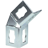 Ap Winkelverbinder 56x4, 135°