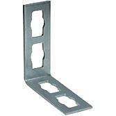AP Winkelverbinder 65x65, 90°