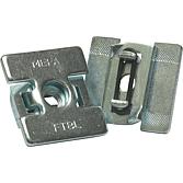 Stex 35 Montageplatte M8
