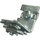 Stex 35 Universalwinkel-Set verzinkt