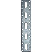 MEZ-ELL-Verlängerung 819 vz. 208 / 2.5 mm Stahl verzinkt
