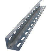 MEZ-Consolprofil 835 verz. Trägerverlängerung 525 mm zu MEZ-