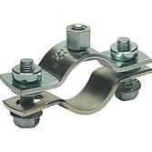 Sprinkler-Rohrschelle M10 Spannbereich 25-29 mm VDS-Geprüft