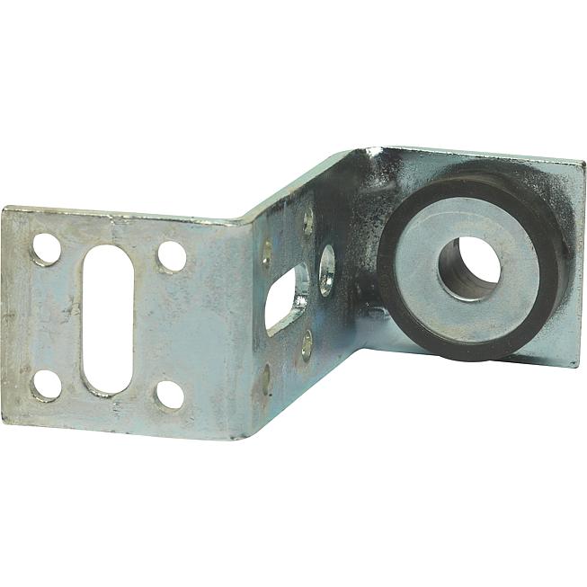 Z-Kanalhalter Gesteckt 65mm für M8 und M10 Gewindestang. Sd