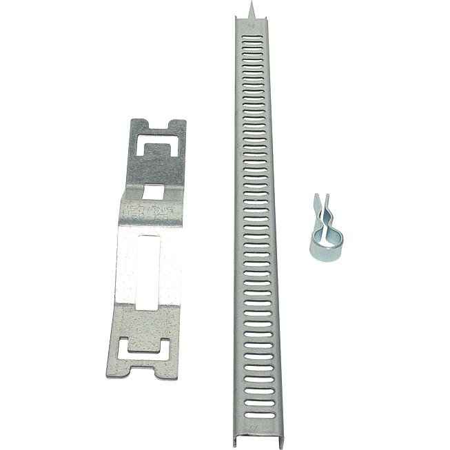 Bügel Typ 2 110-160mm zu Einlegerohrschelle Starfix