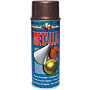 Kupfer-Spray 99.5% reines Cu Dose à 400 ml ohne FCKW