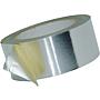 Aluminium-Klebeband  50 mm 50 lm ECONOMY schwer entflammbar
