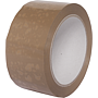 PVC-Selbstklebeband transp. 50 mm x 66 lm
