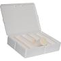 Rauchpatrone Smokedec -, weisser Rauch