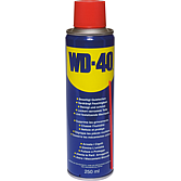 WD 40 Allround-Spray 250 ml silikonfrei !