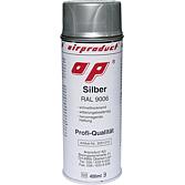 Silberspray RAL 9006 Silber Acryl-NC