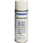 Weicon Edelstahl-Spray Dosen à 400 ml