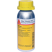 Sika Cleaner 205 1000 ml enth. Isopropanol 3 Ziff. 3B