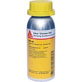 Sika Cleaner 205 Enth. Isopropanol 3 Zif für 3B