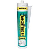 Hybrid 45; 300 ml; weiss 1-Komponenten Kleb- und Dichstoff