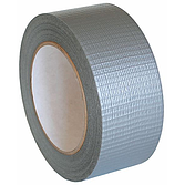 Gewebe-Klebeband PE Wasserdicht | Duct Tape | Gaffa Tape | Universalklebeband