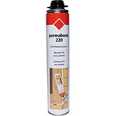 Montageschaum Pistolenschaum 220 à 750 ml 1 K FCKW - frei
