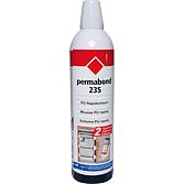 Montageschaum 2-Komponenten-Polyurethan Dose à 400 ml