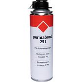 Permabond 251 Schaumreiniger zu Schaum-Pistole; 500 ml