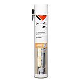 Permafix 216 - Einkomp. PU-Schaum für Röhrchen/ Halm