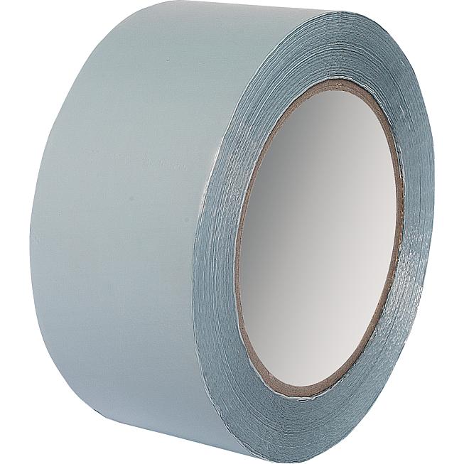 Aluminium-Klebeband 50mm x 50m economy schwer entflammbar