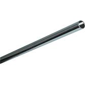 Gasrohr, verzinkt Geschweisst 17.20 x 2.35 x 6000mm, Din 2440
