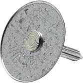 RIB-Pins CP 34  17 mm lang Schweissstifte mit Deckel
