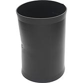 Doppelmuffe Ksr-Mu 40mm Flexibel aus Polyäthylen