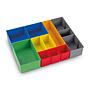Insetboxenset H3 - Zubehör I-Boxx 72