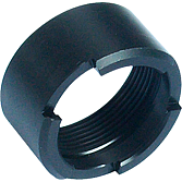 Isolierhülse zu Gs 45 für Magnetbolzenhalter