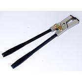 Spiro - Cutter - Zange zum wandbündigen Ablängen von Spiroro