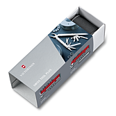 Victorinox Swiss Tool x Plus Ratchet in Leder-Etui